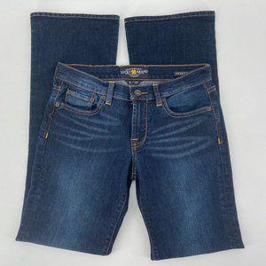 Lucky Brand Sweet'N Low Boot Cut Denim Jeans 4/27